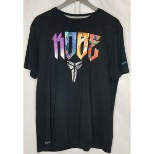 "Nike Mens ""What The Kobe"" 8 Dri Fit Shirt Size L"